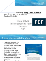 Joint_HITPC_HITSC_DRAFT Nationwide Interoperability Roadmap Material_FACA_v2_2014-10-15.pptx