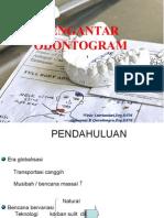 Pengantar Odontogram Dm2 Asli