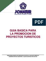 Guia Basica Para La Promocion de Proyectos