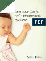 Safe Sleep Training-Spanish
