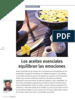 Articulo Psicoaromaterapia Revista Cabines Final