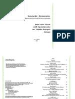 Simulacion y Disimulacion