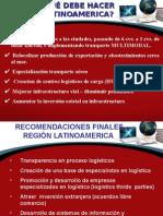 Memorias Parte II Mejores Practicas Logisticas Mexico