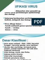 Klasifikasi Virus 2