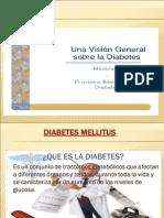 56011030 Diabetes Mellitus Ppt 2