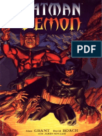 Batman Demons