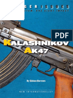 Trigger Issues_ Kalashnikov AK47- Gideon Burrows (2007)