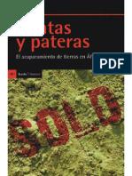Piratas y Pateras