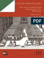 Casazza, Roberto - El Futuro Bibliotecario