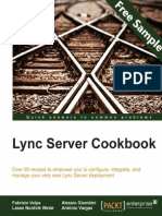 9781782173472_Lync_Server_Cookbook_Sample_Chapter