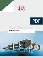 Micro Epsilon Wire Sensor P60 P96 En