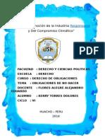 Derecho Penal parte especial - DELITO DE ESTAFA Y OTRAS DEFRAUDACIONES.docx