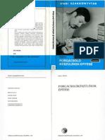 Forgácsoló Készülékek Építése - Paul Peter Ipari Szakkönyvtár