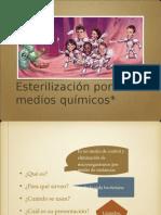 Esterilización por medios químicos.pptx
