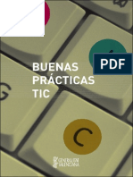 Buenas Prácticas TIC