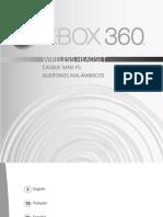 WirelessHeadset NA 0701