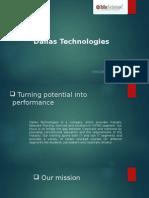 Dallas Technologies Reviews