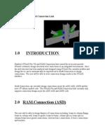 Tutorial Ram Conection