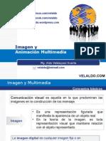 Las imágenes multimedia