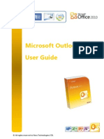 User Guide Out Look 2010 e