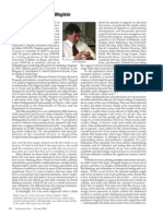 CSEG Interviews Arthur Weglein