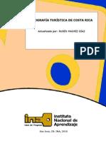 Geografia Turistica CR INA2010