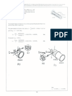 Solution Exam 1 Mechanics of Materials