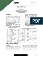IGBT Driver Manual