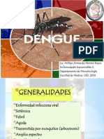 Dengue 2014 Ets Iiv