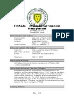 FINA521-1810-International Financial Management-WI11-LEBISCHAK.docx