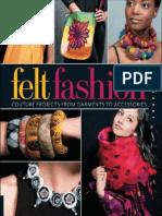 Felt Fashion (Gnv64)