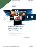 SAP PRESS Collection