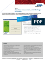 Data Sheet Software 3
