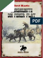 Bret Harte - Surghiunitii Din Poker Flat v.1.0