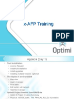 X-AFP Training Full