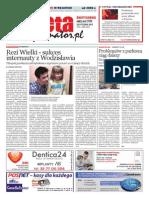 GazetaInformator nr 179 / styczeń 2015 / Wodzisław Śląski