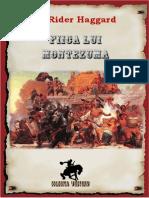H. Rider Haggard - Fiica Lui Montezuma v.1.0