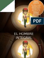 El hombre integral (Keko).ppt