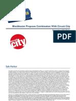 BBI CC Investor Presentation