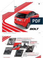 Bolt Brochure