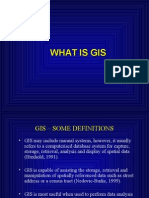1 Introduction Gis