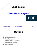 Circuits & Layout