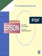 r Pu 420 Program Manual