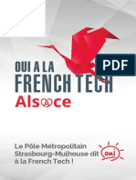 Candidature French Tech Pôle Métropolitain