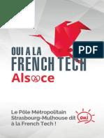 Candidature French Tech Pôle Métropolitain