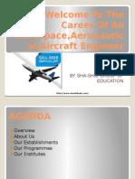 Aircraft Maintenance Engineering India