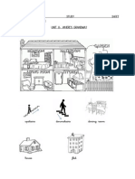 English Review Sheet 8