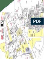 Additional Ambernath MIDC Map