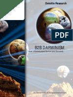 B2bdarwinism