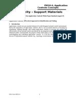 10-4 RAS CS III - PM10-4 - AppControls White Paper